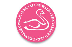 Walking - Lea Valley campaign
