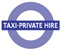 Taxi and Private Hire Information