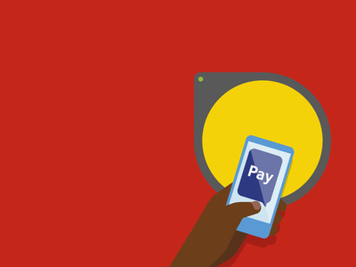 Pay with your mobile