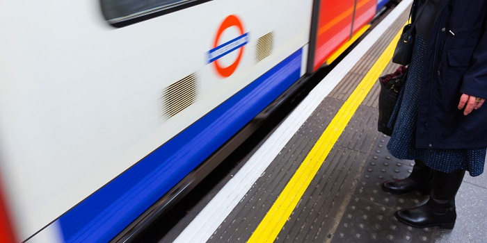 Staying safe and secure - Transport for London