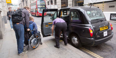 Safe Site Checker >> Taxis & minicabs - Transport for London