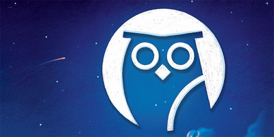 The Night Tube mascot, Tooting the Owl