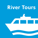 River tours logo