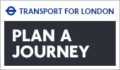 Transport For London plan a journey