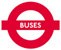 London Buses roundel